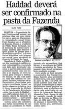 30 de Dezembro de 1992, Economia, página 24