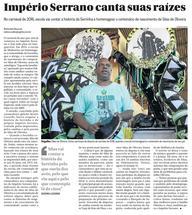 04 de Julho de 2015, Jornais de Bairro, página 4