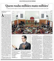 28 de Julho de 2015, O País, página 6