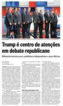 07 de Agosto de 2015, O Mundo, página 29