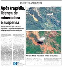 10 de Novembro de 2015, O País, página 6
