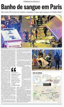 14 de Novembro de 2015, O Mundo, página 33