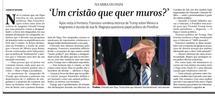 19 de Fevereiro de 2016, O Mundo, página 25
