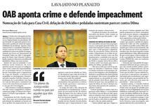 19 de Março de 2016, O País, página 11