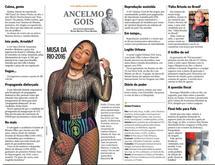 23 de Julho de 2016, Rio, página 16