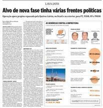 03 de Agosto de 2016, O País, página 8