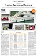 18 de Novembro de 2016, O País, página 4