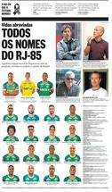 30 de Novembro de 2016, Esportes, página 2