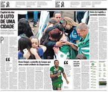 30 de Novembro de 2016, Esportes, página 6
