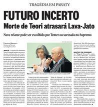20 de Janeiro de 2017, O País, página 4