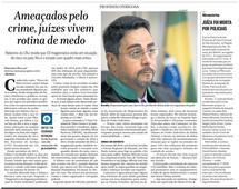 16 de Abril de 2017, O País, página 9