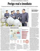 04 de Setembro de 2017, O Mundo, página 19