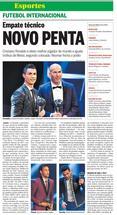 24 de Outubro de 2017, Esportes, página 27