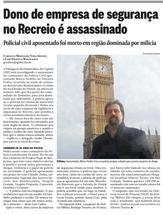 24 de Novembro de 2017, Rio, página 19