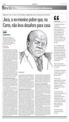 29 de Novembro de 2012, O Pais, página 6
