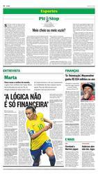 11 de Junho de 2015, Esportes, página 36