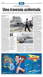 16 de Julho de 2015, Rio, página 10