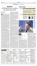 25 de Julho de 2015, Economia, página 22