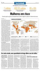 19 de Agosto de 2015, Sociedade, página 26