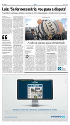 29 de Agosto de 2015, O País, página 8