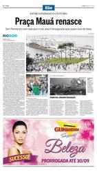07 de Setembro de 2015, Rio, página 6