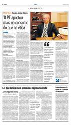 07 de Outubro de 2015, O País, página 6