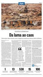 07 de Novembro de 2015, O País, página 3