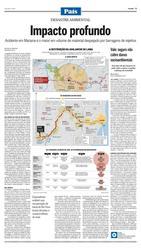 17 de Novembro de 2015, O País, página 3