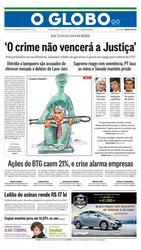 26 de Novembro de 2015, #, página 1