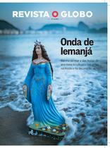 27 de Dezembro de 2015, Revista O Globo, página 1