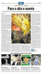 24 de Janeiro de 2016, Rio, página 9