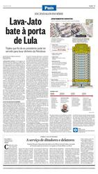 28 de Janeiro de 2016, O País, página 3
