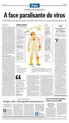 05 de Fevereiro de 2016, O País, página 3
