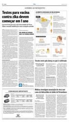 12 de Fevereiro de 2016, O País, página 6