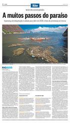 13 de Março de 2016, Rio, página 12