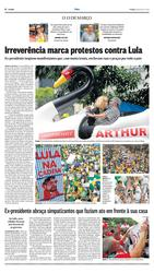 14 de Março de 2016, O País, página 8