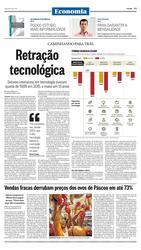 28 de Março de 2016, Economia, página 15