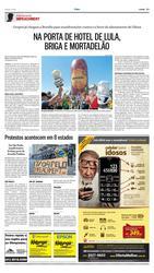 17 de Abril de 2016, O País, página 11