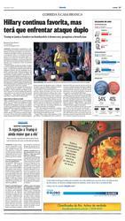 05 de Maio de 2016, O Mundo, página 27