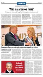 16 de Maio de 2016, O Mundo, página 22