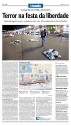 15 de Julho de 2016, O Mundo, página 28