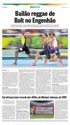 15 de Agosto de 2016, Esportes, página 4
