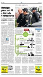 23 de Setembro de 2016, O País, página 12