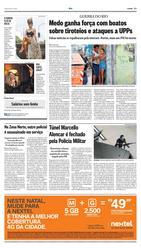 21 de Novembro de 2016, Rio, página 11