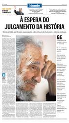 27 de Novembro de 2016, O Mundo, página 40