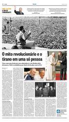 27 de Novembro de 2016, O Mundo, página 44