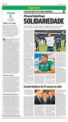 01 de Dezembro de 2016, Esportes, página 40