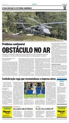 01 de Dezembro de 2016, Esportes, página 43