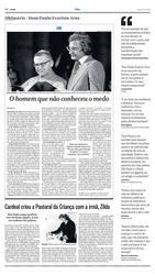 15 de Dezembro de 2016, O País, página 14