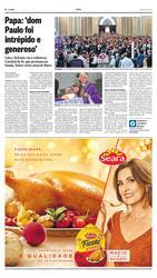16 de Dezembro de 2016, O País, página 8